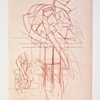 Albert Paley, Untitled #2, 2011