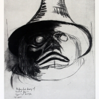 Bill Reid, 1997