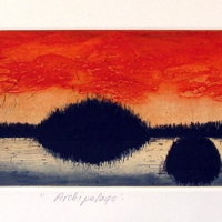 Greg Murdoch, Archipelago, 2005