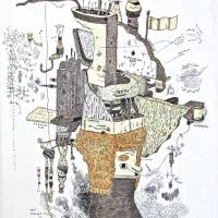 Marc Bell, Pas de Pion, 2004