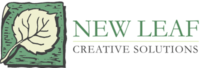 New Leaf Creative Solutions