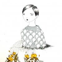 Julie Morstad, Untitled #2, 2012