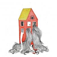 Julie Morstad, Untitled #3, 2012