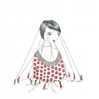 Julie Morstad, Untitled #1, 2012