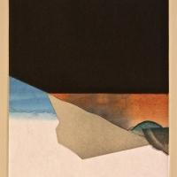 Toni Onley, Edge of Space