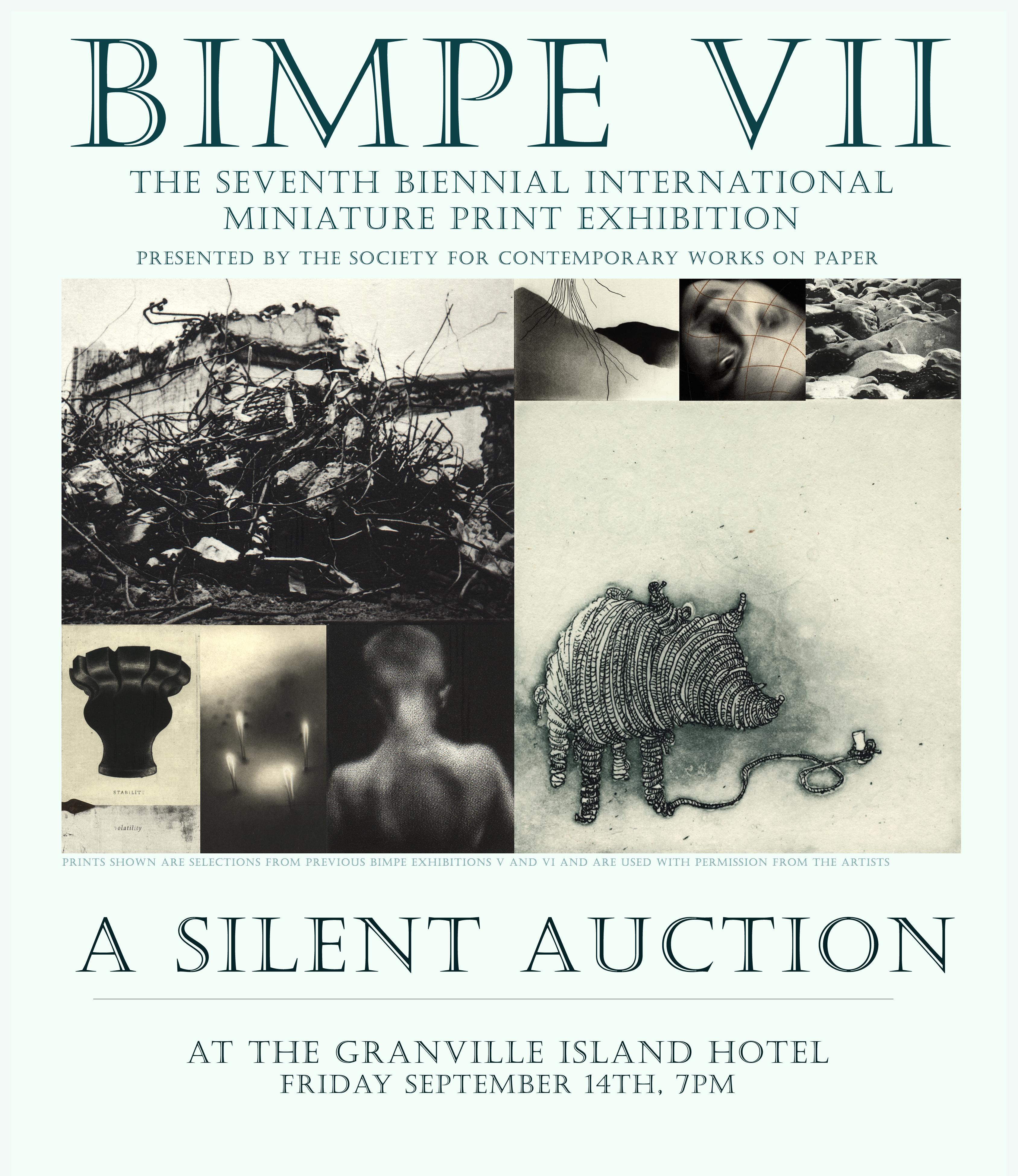 BIMPE Silent Auction